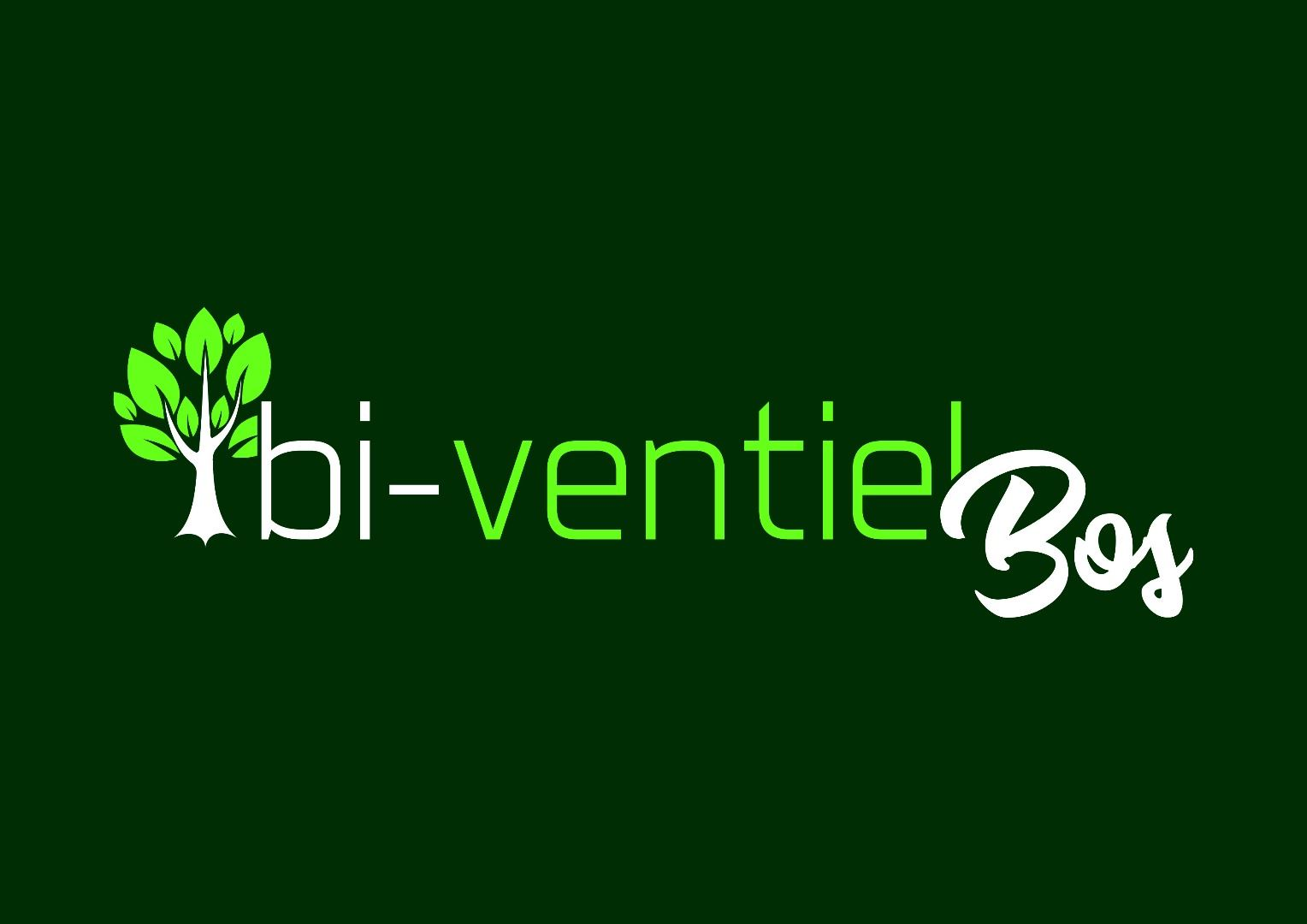 Logo bi-ventielbos