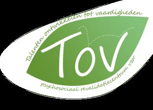 Logo TOV Rumbeke